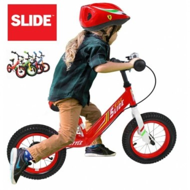 Беговел Slide Bike Air 12