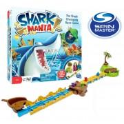 Настольная игра Акула мания Spin Master Shark mania game