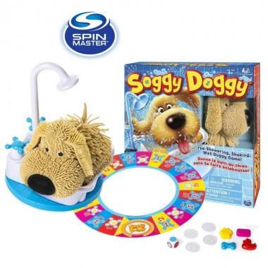 Настольная игра Мокрая собака Spin Master Soggy Doggy 34600
