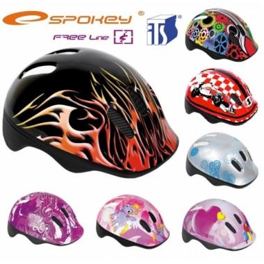 Детский защитный шлем Spokey