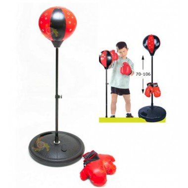 Боксерская груша детская Boxing Punching Ball