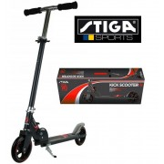 Самокат Stiga Curver 145 Kick Scooter