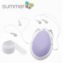 Фетальный допплер Summer Infant Heart to Heart Digital Prenatal Listening System