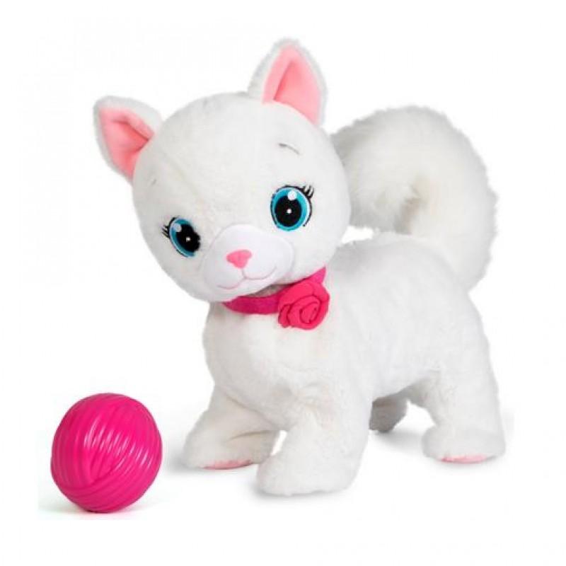 Подарок для девочек кошки 133