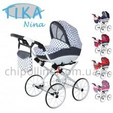 Кукольная коляска Tika Nina