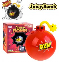 Настольная игра Juicy Bomb Весёлые брызги
