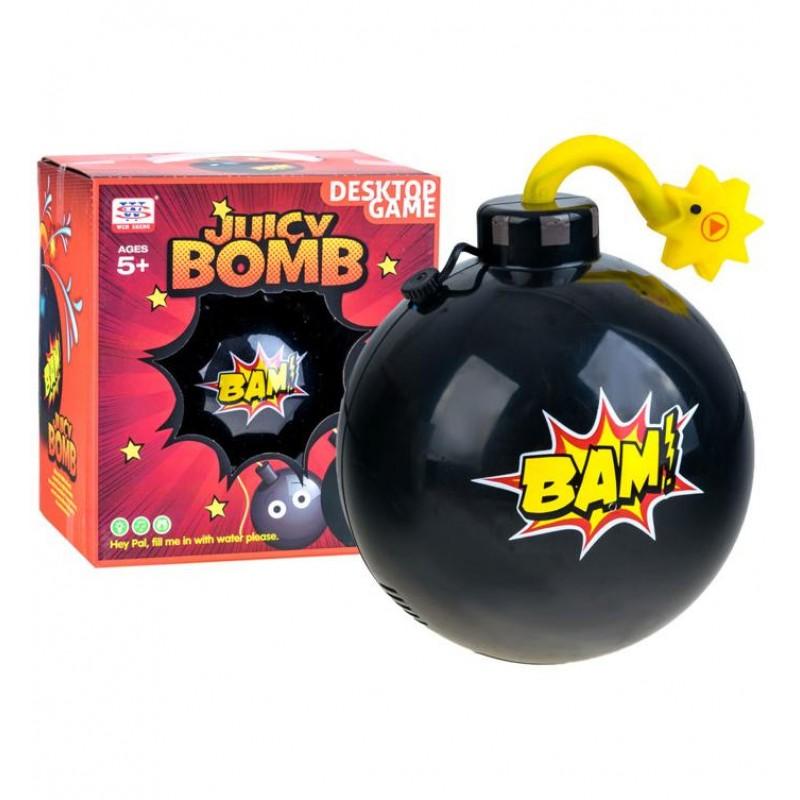Картинки игрушечных бомб