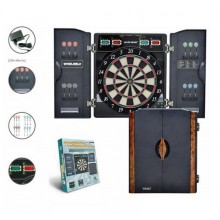 Электронный дартс W.M.Dart Electronic Dartboard Set