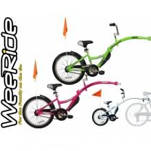 Велосипед прицеп WeeRide Co-Pilot Bike Trailer