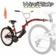 Велосипед прицеп WeeRide Pro-Pilot Bike Trailer