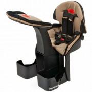 Детское велокресло WeeRide Safe Front Deluxe