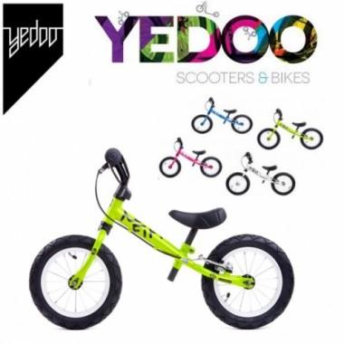 Беговел Yedoo Fifty B
