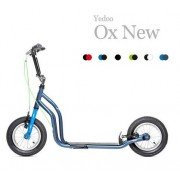 Самокат YEDOO OX NEW V Brake (Tour Line) 10+