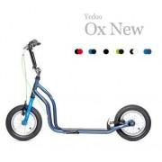 Самокат YEDOO OX NEW V Brake (Tour Line) 10+