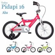 Велосипед Yedoo Pidapi 16 Alu