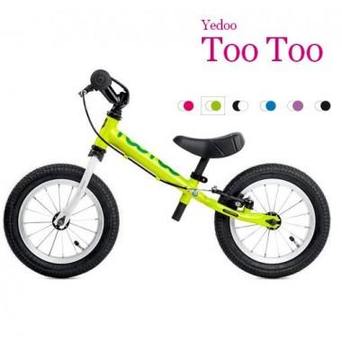 Беговел Yedoo Too Too Model 1