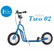 Самокат YEDOO Two 02 V Brake (Basic Line) 5+