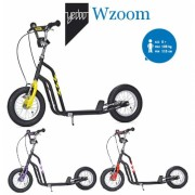 Самокат YEDOO Wzoom V Brake (K Line) 6+