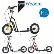 Самокат YEDOO Wzoom V Brake (K Line) 6+