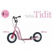 Самокат YEDOO TIDIT V Brake (F Line) 5+