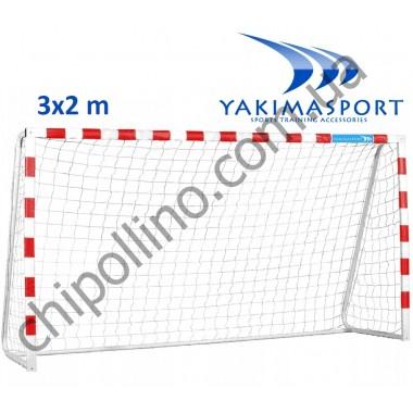 Футбольные ворота Yakimaposrt Mars 300х200 см