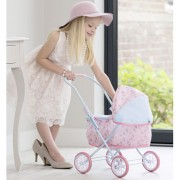 Коляска для куклы Zapf Creation Baby Annabell Mini Pram