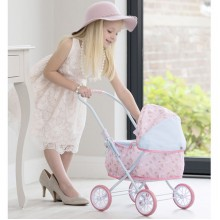 Коляска для куклы Zapf Creation Baby Annabell Mini Pram