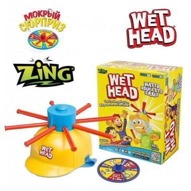Игра Мокрая Голова Wet Head