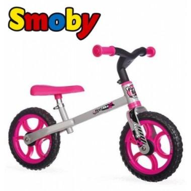 Беговел First Bike Smoby 770201