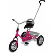 Трехколесный велосипед Zooky Smoby 454012