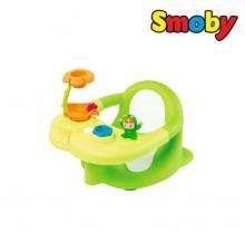 Стульчик для купания Smoby Cotoons 211106