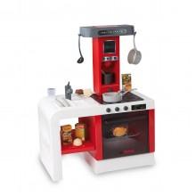 Детская кухня Smoby Tefal Cheftronic 24114