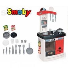 Детская кухня Tefal Bon Apetit Smoby