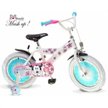 "Велосипед Stamp Disney 16"""