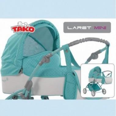Коляска для куклы Tako LARET Mini